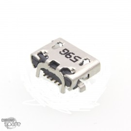 Connecteur de charge Asus MeMopad 7 ME170C/ME173X