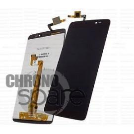 Bloc vitre tactile + LCD Alcatel One touch Idol 3 5.5'' OT-6045