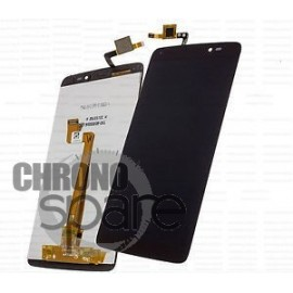 Bloc vitre tactile + LCD Alcatel One touch Idol 3 4.7' OT-6039