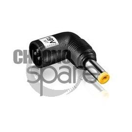 Embout supplémentaire pour Chargeur Universel Gasage - M7- 19V 5.5*2.1*12mm (nouvelle version)