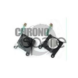 Joystick Sony Ps Vita 2000 Blanc