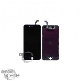 Ecran LCD + vitre tactile iPhone 6S Noir (OEM LCD AAA)