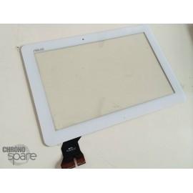 Vitre tactile blanche Asus ME103 ME103K ME0310 ME0310K TF103C MCF-101-1856-01-FPC V1.0