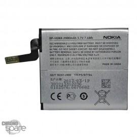 Batterie Lumia 625
