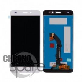Ecran LCD et Vitre Tactile Blanche Honor 5C