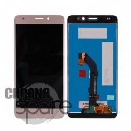 Ecran LCD et Vitre Tactile Or Honor 5C
