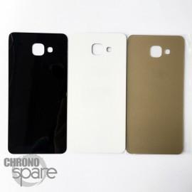 Vitre arrière Blanche Samsung Galaxy A7 A710F
