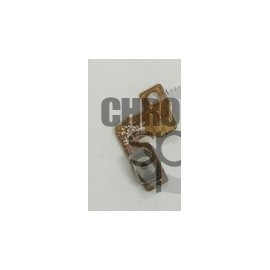 Nappe bouton on/off Alcatel One touch Idol 3 5.5' OT-6045