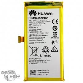 Batterie Honor 7 - Huawei G8 HB494590EBC
