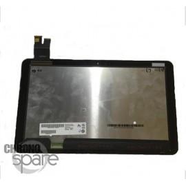 LCD + Vitre tactile Noire Asus T300CHI