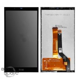 Ecran LCD + Vitre tactile noire HTC Desire 530
