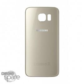 Vitre arrière or Samsung galaxy S6 Edge Plus G928F