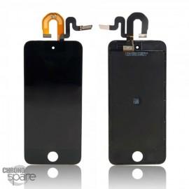 Ecran LCD + vitre tactile iPod Touch 5 Noir