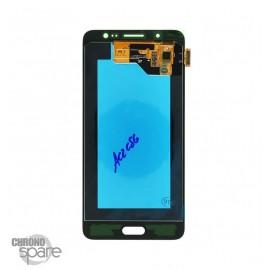 Ecran LCD & Vitre Tactile or Samsung Galaxy J5 2016 J510F (officiel) GH97-18792A