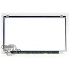 Ecran 15.6 pouces LED Slim 1920*1080 Mat connecteur Droit LG LP156WF4-SPK1 30 pins