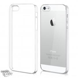 Coque silicone transparente Iphone 5/5s/SE