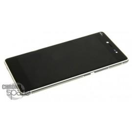 Ecran LCD + Vitre Tactile Wiko Fever Special edition - M121-W78080-000