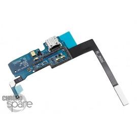 Nappe connecteur de charge Galaxy Note 3 Lite N7505