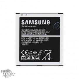 Batterie Samsung Galaxy J5 J500 (officiel) Li-Ion EB-BG531BBE 2600 mAh GH43-04511A