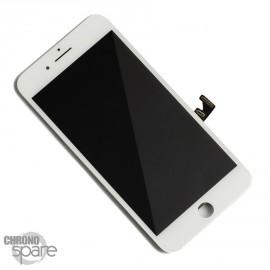 Ecran LCD + vitre tactile iphone 7 Plus Blanc (OEM)