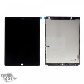 Ecran LCD + vitre tactile Noir iPad Pro 12.9 pouces A1652