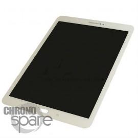 Ecran LCD + Vitre Tactile Or pour Samsung Galaxy Tab S2 T819 (officiel) GH97-18911C