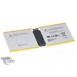 Batterie Microsoft Surface RT2