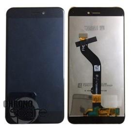 Ecran LCD + Vitre Tactile Noire Huawei Ascend P8 Lite 2017