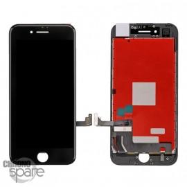 Ecran LCD + vitre tactile iphone 7 Noir (Tianma LCD)
