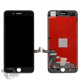 Ecran LCD + vitre tactile iphone 7 Plus Noir (Tianma)