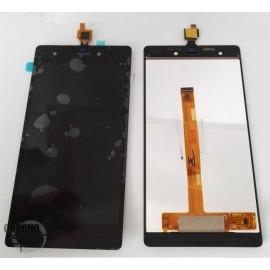 Ecran LCD et Vitre tactile Wiko Pulp 4G - M121-U87130-000