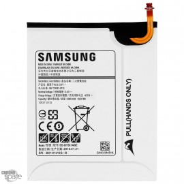 "Batterie Samsung Galaxy TAB E 9,6"" T560 (officiel) EB-BT561ABE"