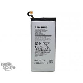 Batterie Samsung Galaxy S6 G920F (officiel) EB-BG920ABE 2550MAH