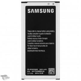 Batterie Samsung Galaxy S5 G900F (officiel) EB-BG900BBE 2800MAH