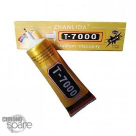 Colle smartphone / tablette T7000 50ml noire