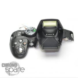 Partie commandes supérieur Reflex Nikon D5300