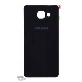 Vitre arrière Noire (officiel) Samsung Galaxy A5 2016 A510F