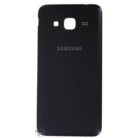 Cache batterie Noir (Compatible) Samsung Galaxy J3 2016 J320F