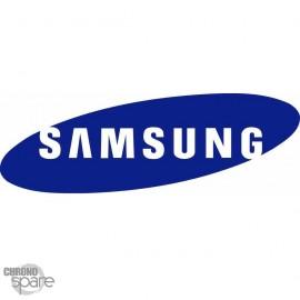 Ecran LCD + Vitre tactile bleu (officiel) Samsung J3 2017 J330F