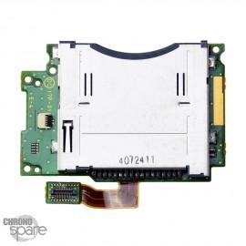 Carte lecteur jeux slot 1 Nintendo New 3DS