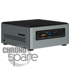 Barebone Intel NUC Kit NUC6CAYH