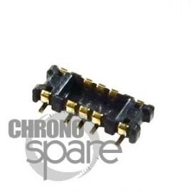 Connecteur Samsung 2x3 pins (bouton power)