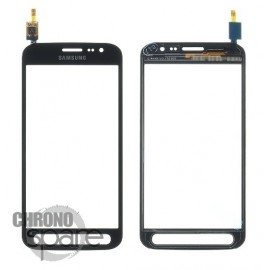 Vitre tactile Samsung SM-G390F Galaxy Xcover 4 (officiel)