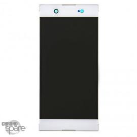 Ecran LCD & Vitre tactile Blanche Sony Xperia XA1 Ultra (Officiel) (G3221, G3212, G3226)