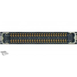 Lot de 5 connecteurs FPC tactile iPhone 7