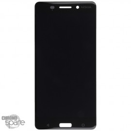 Ecran LCD + Vitre tactile Nokia 6
