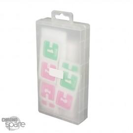 Vitre de protection en verre trempé iPhone 6 Bulk