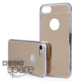 Coque miroir souple - Iphone 6/6S- Or