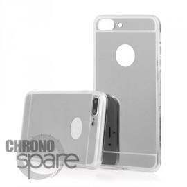 Coque miroir souple - Iphone 6/6S- Argent
