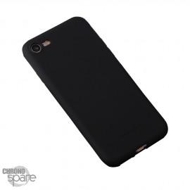 Coque souple Soft touch - Iphone 6/6S - Noir